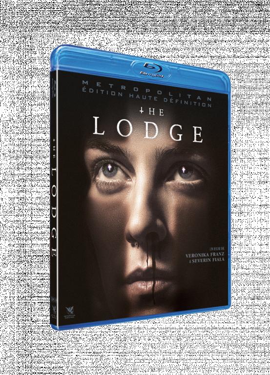 blu-ray the lodge