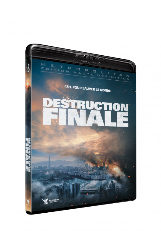 blu-ray destruction finale